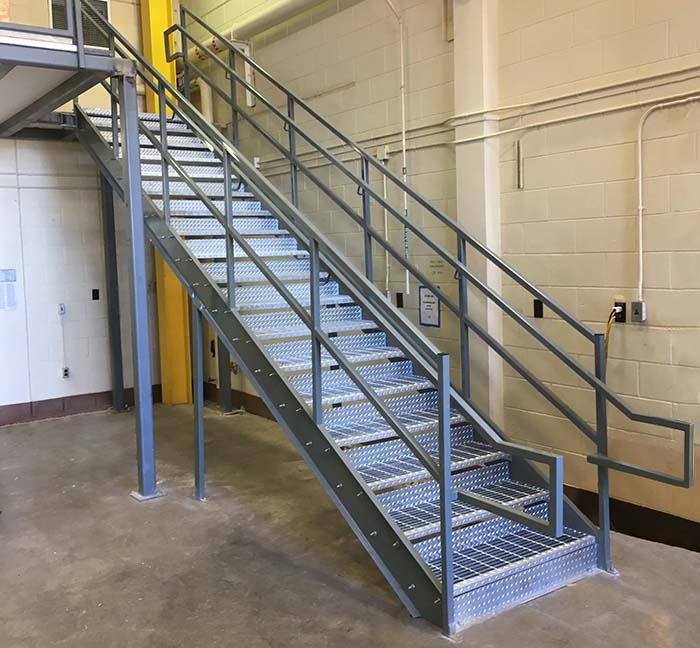 Galvanized-Steel-Stairs