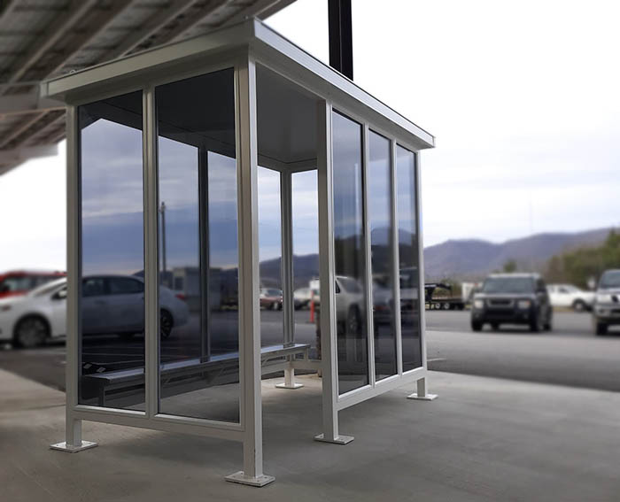 Steel-Transit-Shelter