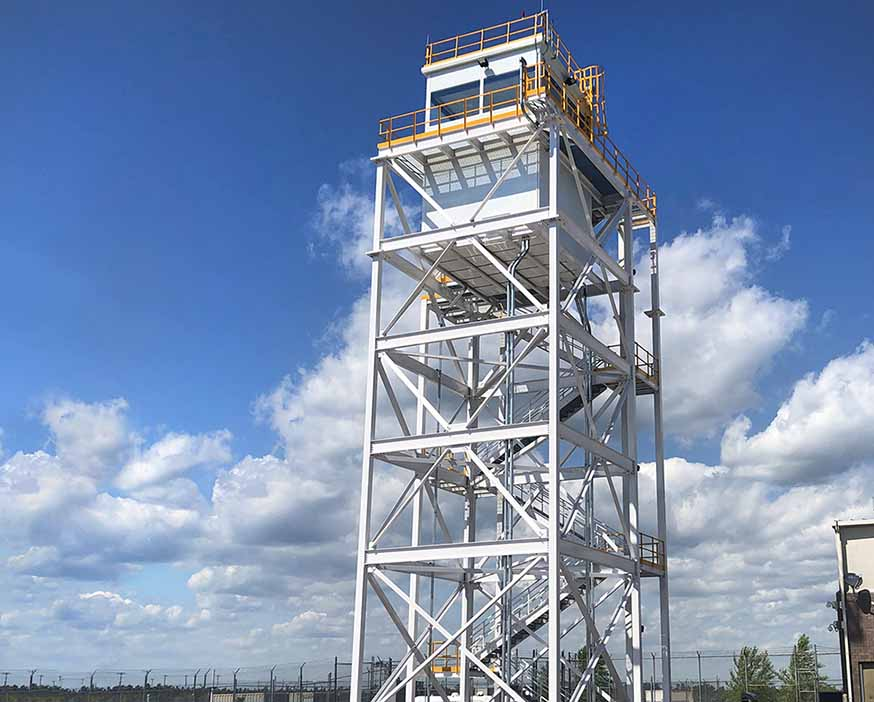 Military-Lookout-Tower