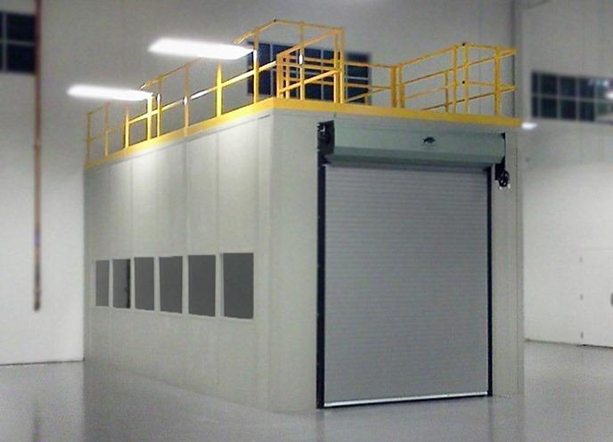 Equipment-Enclosures