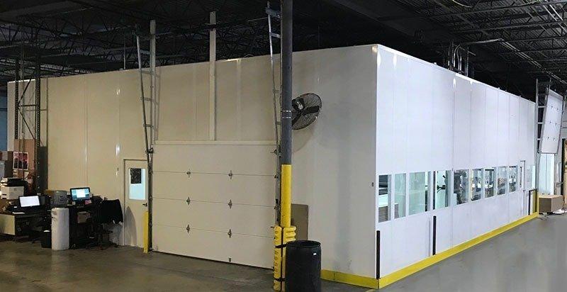 Coordinate-Measuring-Machine-Rooms
