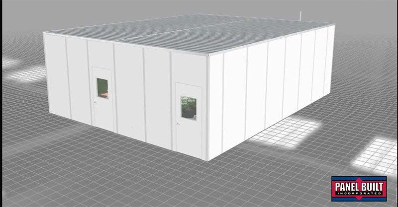 Modular-Grow-Room