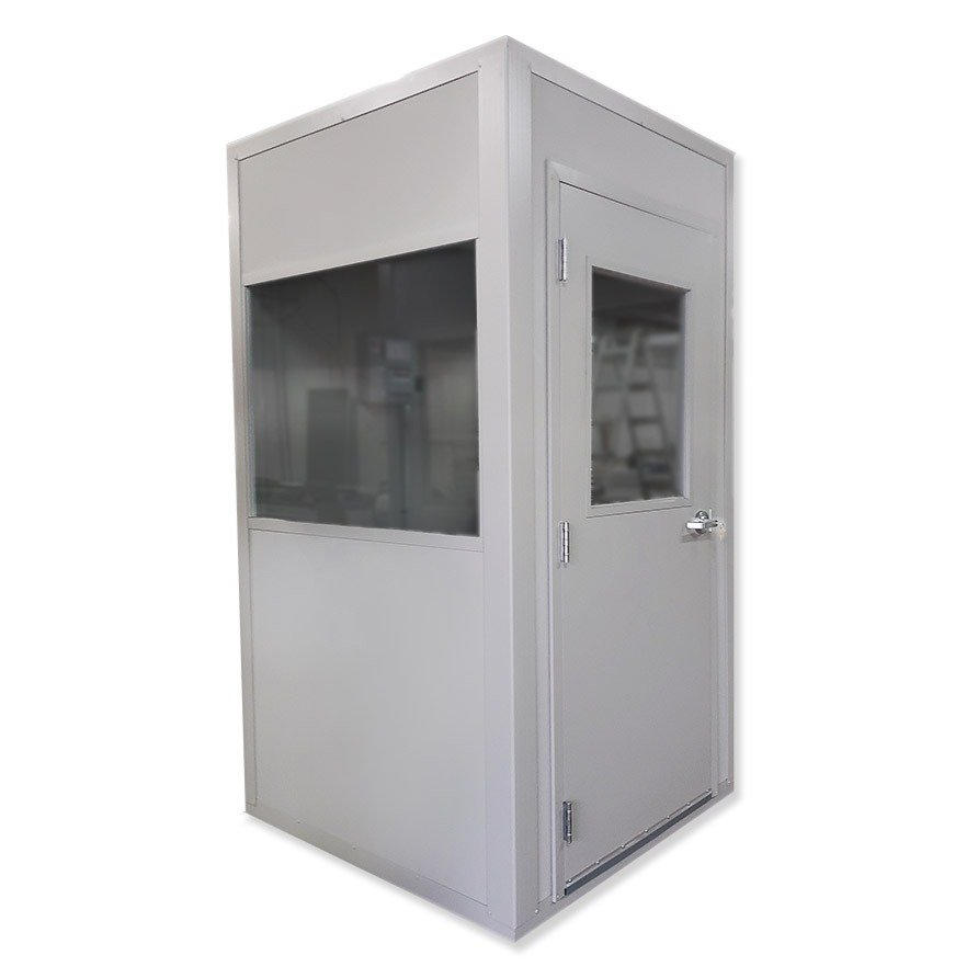 Office-Silence-Booth