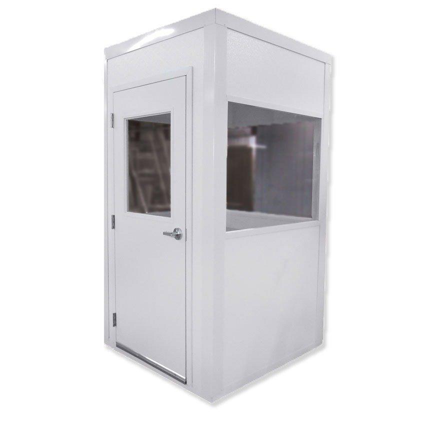 Silent-Phone-Booths