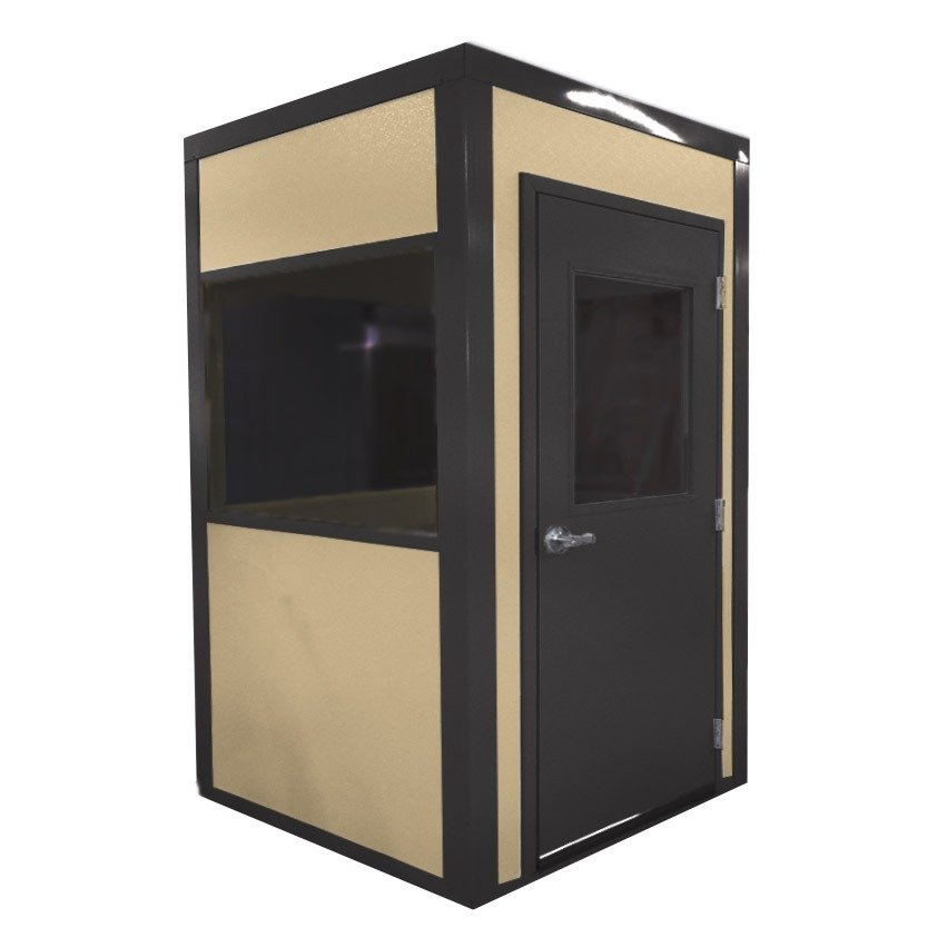 Soundproof-Privacy-Booths