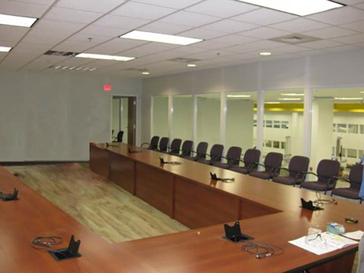 Modular-Conference-Room
