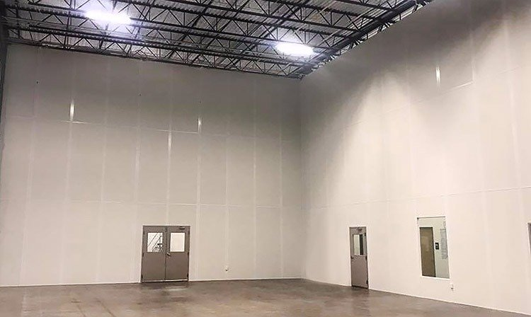 Warehouse-Dividing-Wall