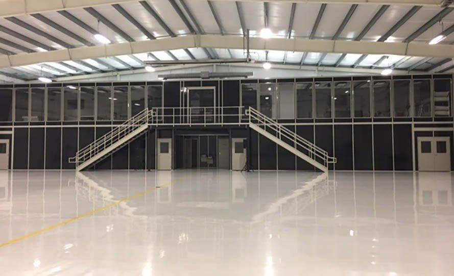 Office-For-Hangar