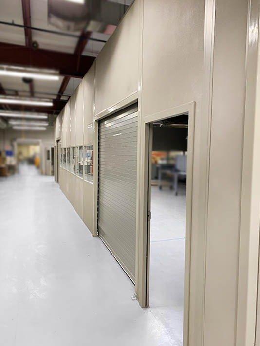 Manufacturing-Dividing-Wall