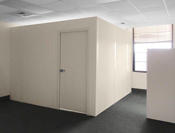 Employee-Wellness-Room