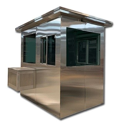 Stainless-Steel-Guard-House-1