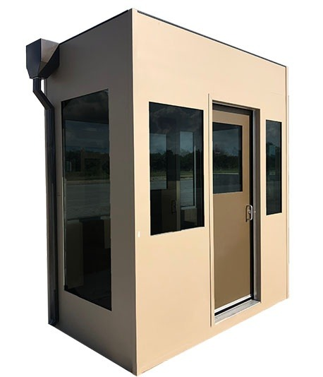 LPOE-Booths