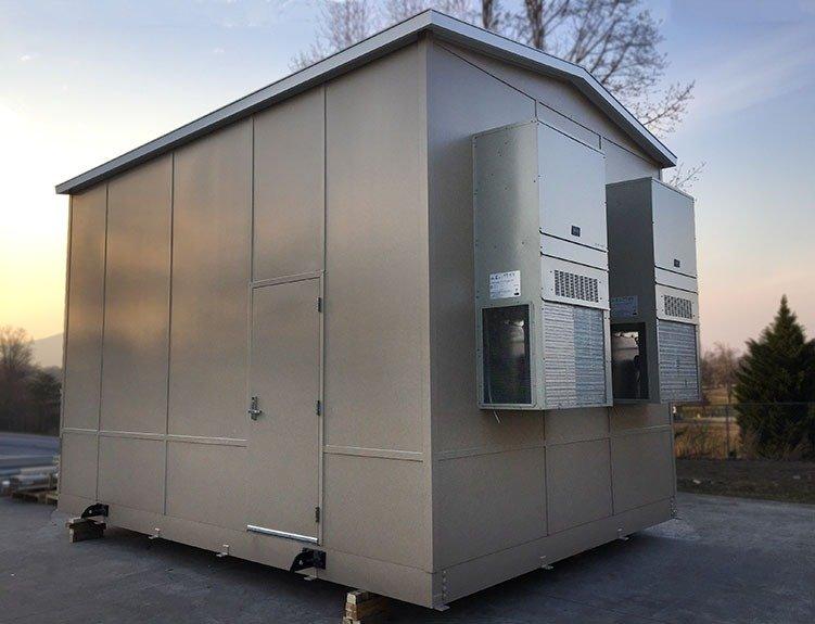 MCC-Enclosure