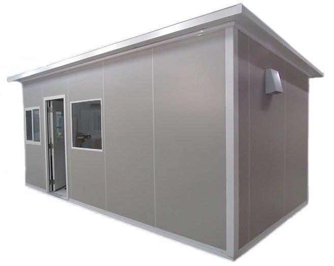 Prefab-Scale-House