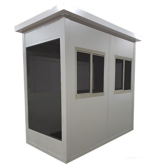 Observation-Booth