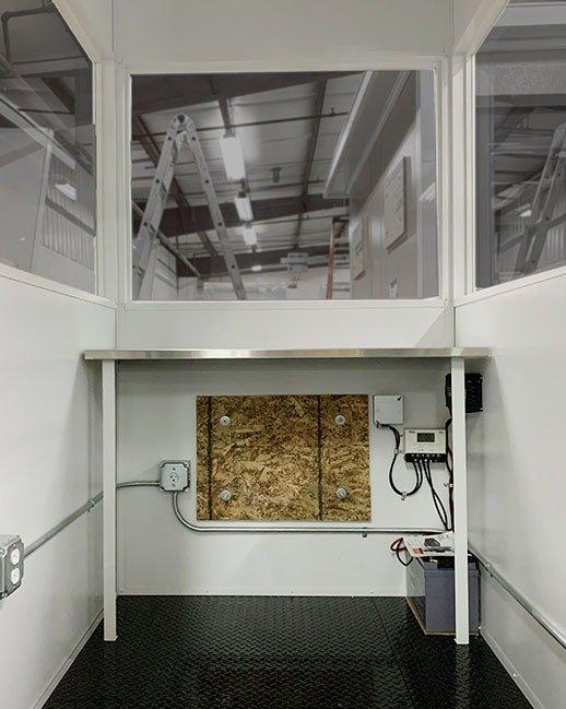 Solar-Guard-Booth-Interior