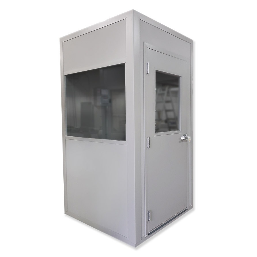 Warehouse-Warming-Room