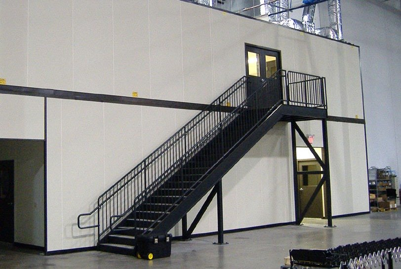 IBC-Stair-System