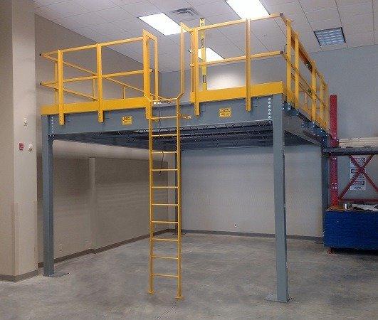 Small-Storage-Platform