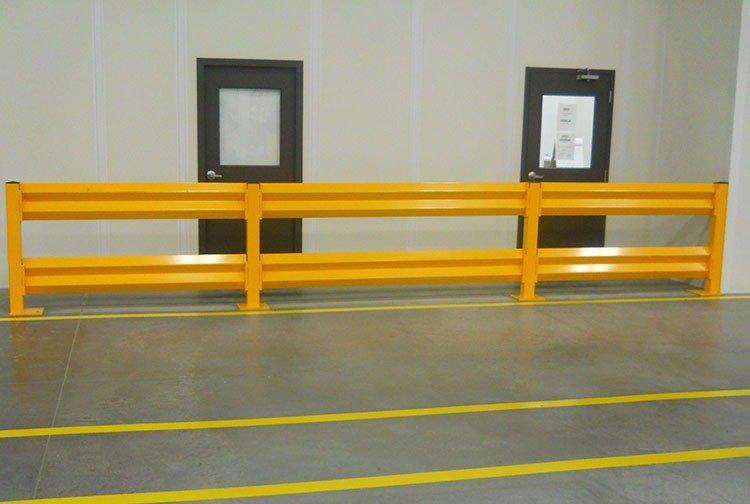 Warehouse-Guard-Rails