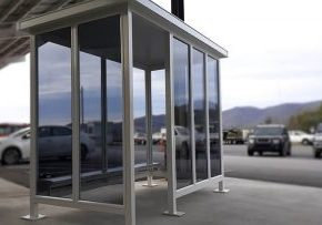 Transit Shelters