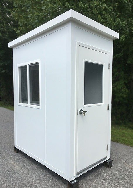 In-Stock-Guardhouse