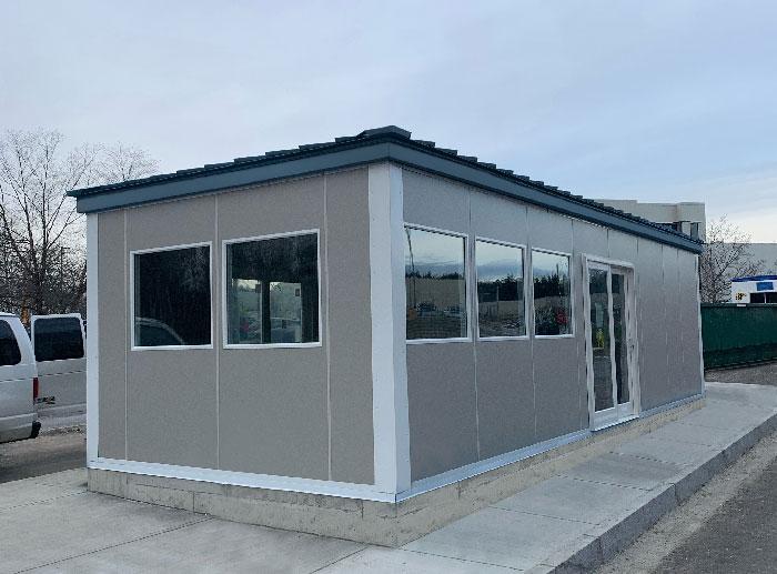 Prefabricated Office