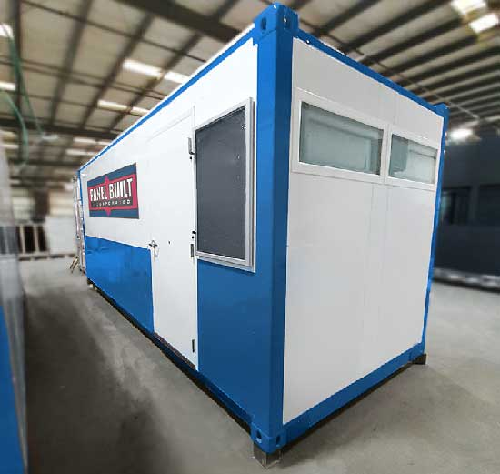 Converted-Shipping-Container
