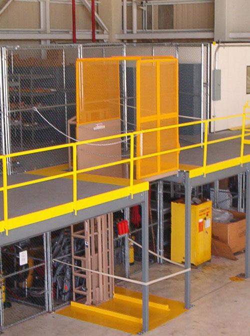 Vertical-Reciprocating-Conveyors