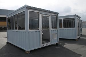 guard _shack