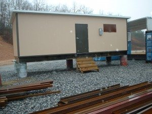 best available modular shipping offices for sale