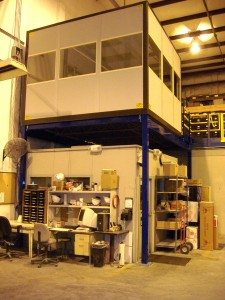 best modular mezzanines available for sale