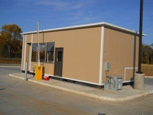 companies that sell modular office shipping offices