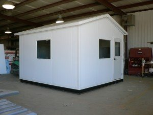 companies that sell prefabricated modular buildings