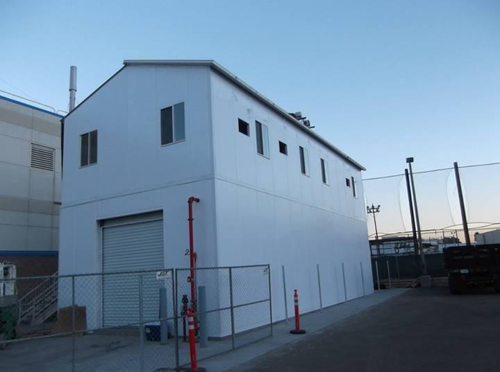 Benefits Of Prefabricated Metal Buildings | Panel Built