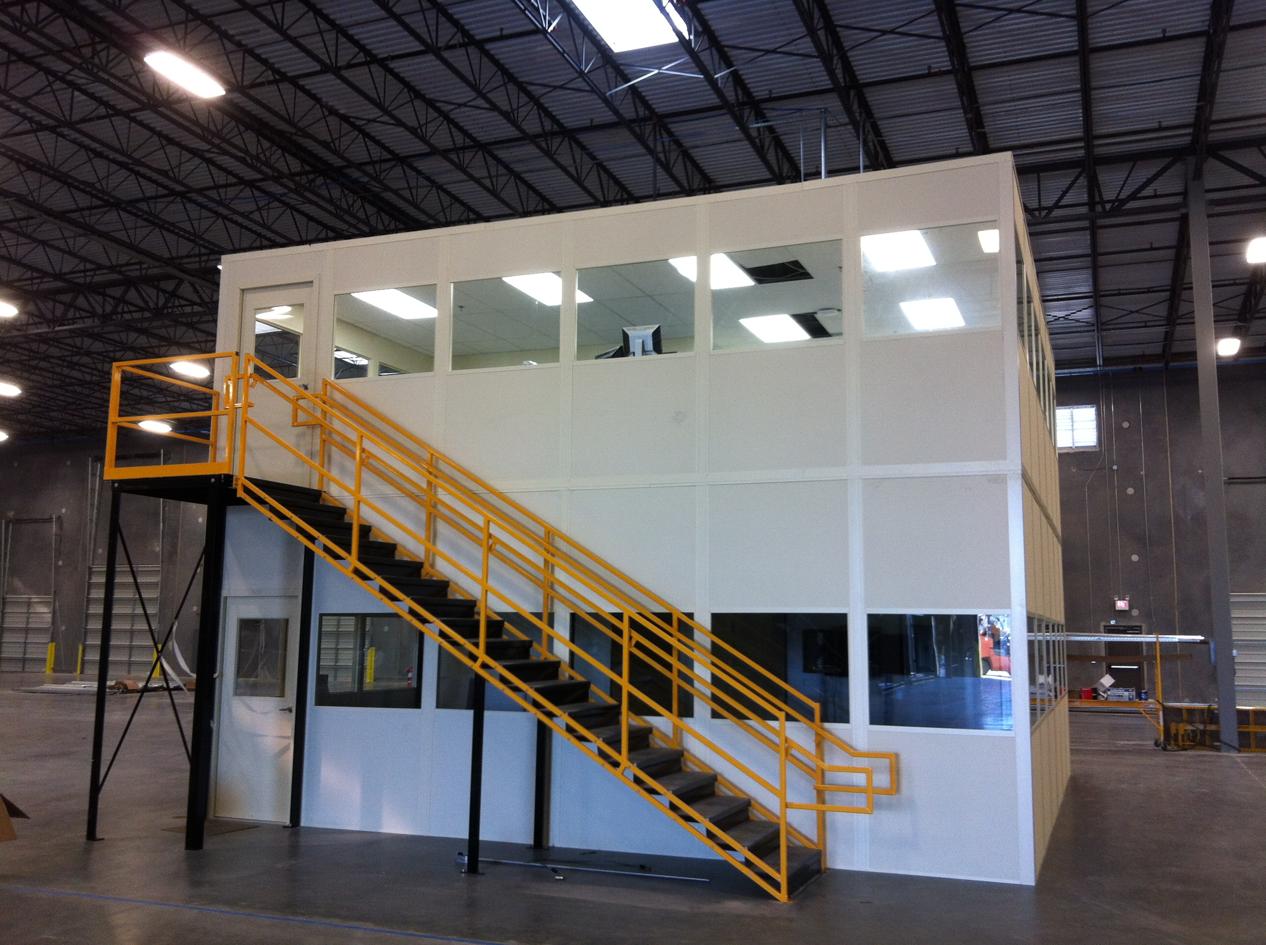 Modular office buildings prices panel built for Prefab building costs