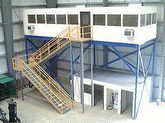 steel mezzanines online