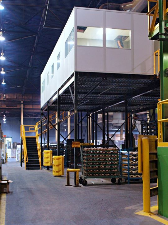 modular shipping office suppliers