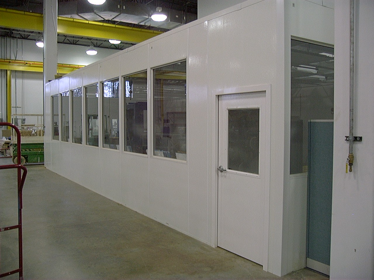 cheap modular cleanrooms for sale