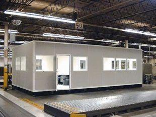 prefabricated-mezzanines