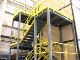 Warner Robins stair system