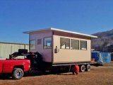 Mobile Prefab Building