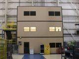 Three Story Office