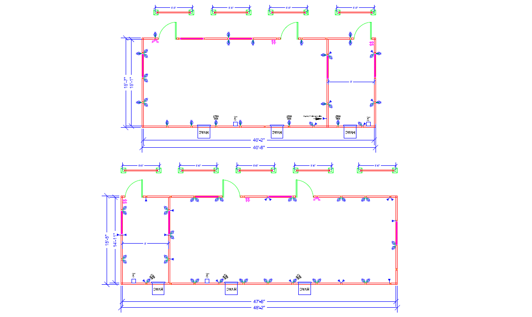 Custom Inplant Office CAD
