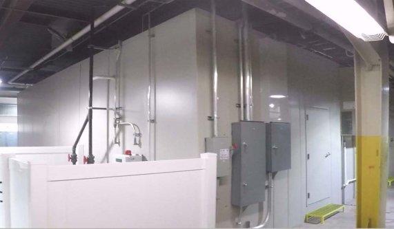 Modular-Shower-Room