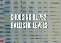 Ballistic Levels