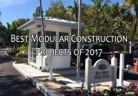 Best Modular Construction Projects