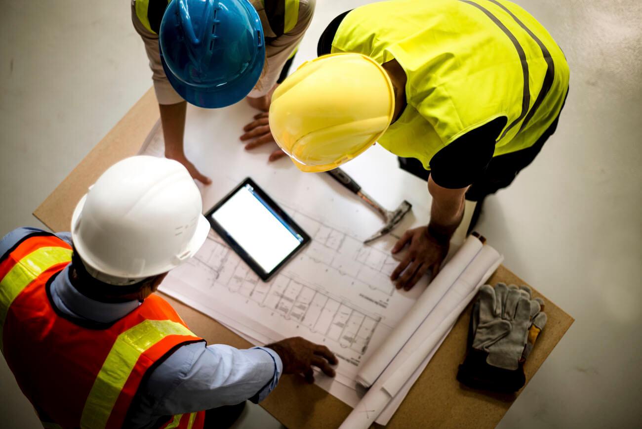 Construction Design Inspection
