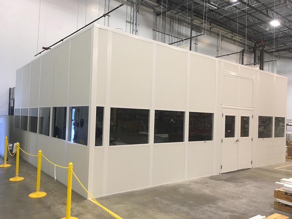 manufacturing « Panel Built Inc