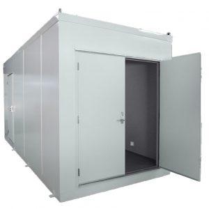 Equipment Enclosures